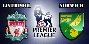 Liverpool vs Norwich Prediction and Preview