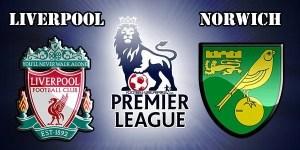 Liverpool vs Norwich Prediction and Preview