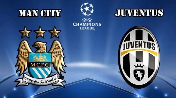 Man City vs Juventus Prediction and Preview