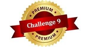 Premium Challenge 9