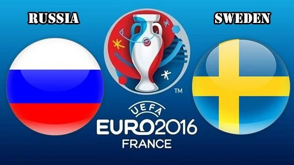 Russia vs Sweden Prediction and Preview