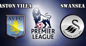 Aston Villa vs Swansea Prediction and Betting Tips