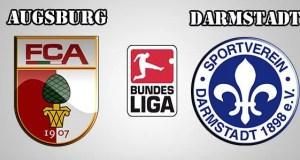 Augsburg vs Darmstadt Prediction