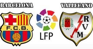 Barcelona vs Rayo Vallecano Prediction