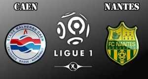 Caen vs Nantes Prediction and Betting Tips