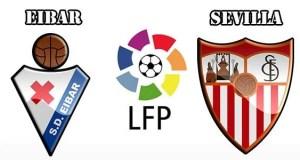 Eibar vs Sevilla Prediction