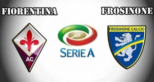 Fiorentina vs Frosinone Prediction and Betting Tips
