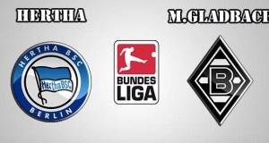 Hertha vs Moenchengladbach Prediction and Betting Tips