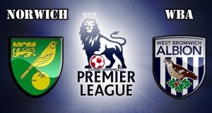Norwich vs WBA Prediction and Betting Tips