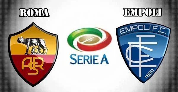 Roma vs Empoli Prediction