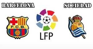 Barcelona vs Real Sociedad Prediction and Betting Tips