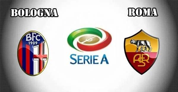 Bologna Vs Roma Stats