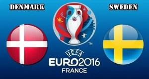 Denmark vs Sweden Prediction and Betting Tips