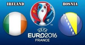 Ireland vs Bosnia Prediction and Betting Tips