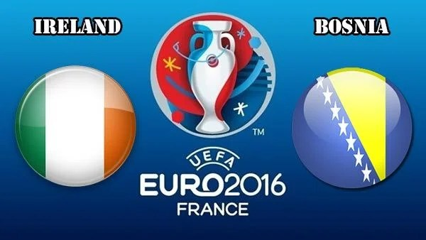Ireland vs Bosnia Prediction and Betting Tips