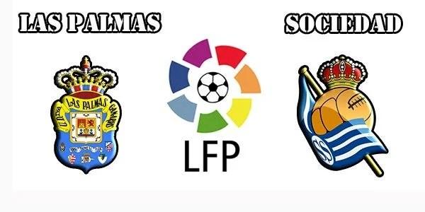 Las Palmas vs Real Sociedad Prediction and Betting Tips