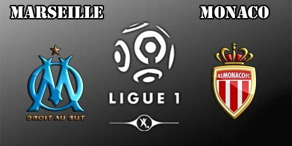 Marseille vs Monaco Prediction and Betting Tips