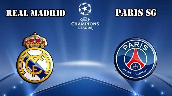 Real Madrid vs PSG Prediction and Betting Tips
