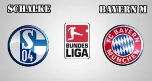 Schalke vs Bayern Munich Prediction and Betting Tips