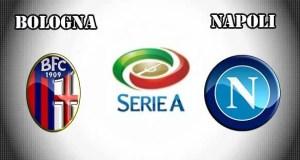 Bologna vs Napoli Prediction and Betting Tips