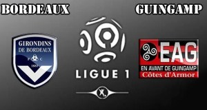 Bordeaux vs Guingamp Prediction and Betting Tips