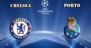 Chelsea vs Porto Prediction and Betting Tips
