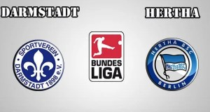 Darmstadt vs Hertha Prediction and Betting Tips