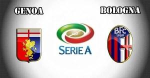 Genoa vs Bologna Prediction and Betting Tips