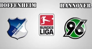 Hoffenheim vs Hannover Prediction and Betting Tips