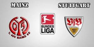 Mainz vs Stuttgart Prediction and Betting Tips