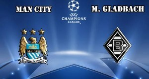 Manchester City vs Moenchengladbach Prediction and Betting Tips