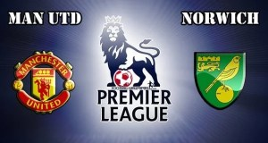 Manchester United vs Norwich Prediction and Betting Tips