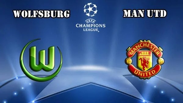Wolfsburg vs Manchester United Prediction and Betting Tips