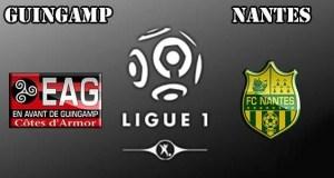 Guingamp vs Nantes Prediction and Betting Tips