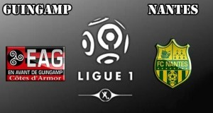 Guingamp vs Nantes Prediction and Betting Tips