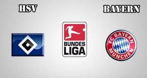 HSV vs Bayern Prediction and Betting Tips