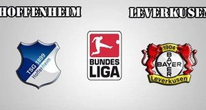 Hoffenheim vs Leverkusen Prediction and Betting Tips