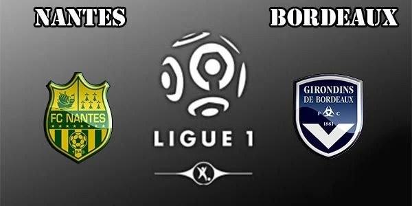 Nantes vs Bordeaux Prediction and Betting Tips