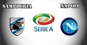 Sampdoria vs Napoli Prediction and Betting Tips