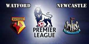 Watford vs Newcastle Prediction and Betting Tips