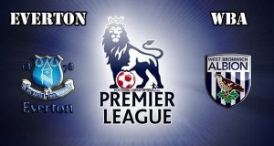 Everton vs West Brom Prediction and Betting Tips
