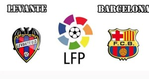 Levante vs Barcelona Prediction and Betting Tips