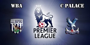 West Brom vs Crystal Palace Prediction and Betting Tips