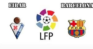 Eibar vs Barcelona Prediction and Betting Tips