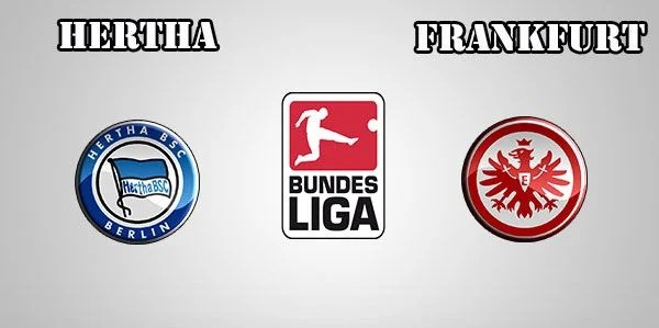 Hertha vs Frankfurt Prediction and Betting Tips