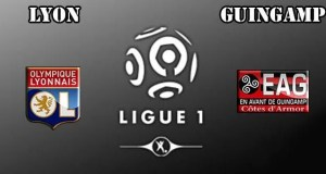 Lyon vs Guingamp Prediction and Betting Tips