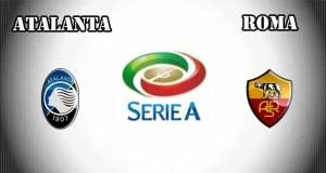 Atalanta vs Roma Prediction and Betting Tips