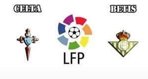 Celta Vigo vs Betis Prediction and Betting Tips