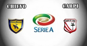 Chievo vs Carpi Prediction and Betting Tips