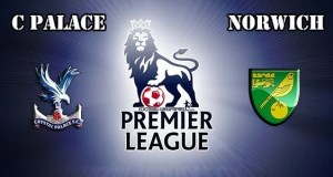 Crystal Palace vs Norwich Prediction and Betting Tips